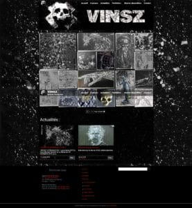 vinsz-desktop
