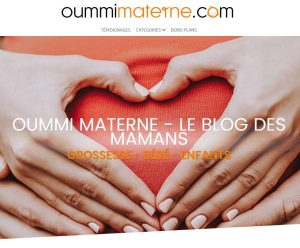 Oummi materne